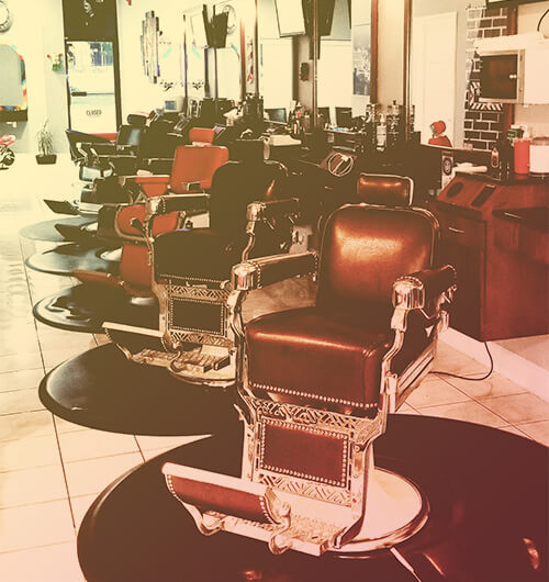 Barber Shop Mississauga On Classic Straight Razor Shaves