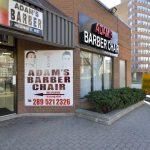 barbe shop